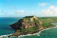 Mount Suribachi, Iwo Jima....I really want to go on a historical battlefield tour of this island