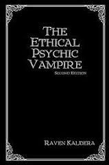 The Ethical Psychic