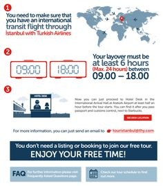 layover in istanbul anyone?