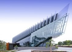 Deakin University / Reach Architects