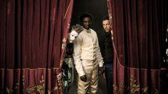 Chocolate traz a história real sobre o  primeiro palhaço negro a contracenar com um palhaço branco. Uma obra fascinante!