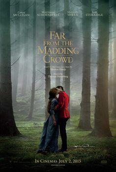Far From The Madding Crowd - Review