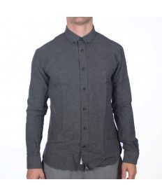 Mens Henri Lloyd Northwood Grey Marl Long Sleeve Shirt Shirt Jacket, Polo Shirt, Shirt Dress, T Shirt, Henri Lloyd, Ellesse, Long Sleeve Shirts, Grey, Mens Tops