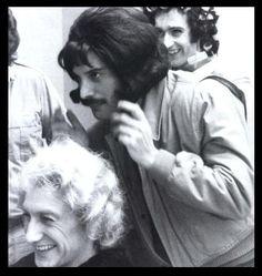 """Freddy Mercury, John Deacon and Brian May - """"I Want to Break Free"""""""