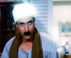 أحمد زكي - البيه البواب 1987