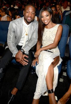 Dwyane Wade, Gabrielle Union Drop Save-the-Date Movie