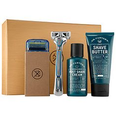Dollar Shave Club - Probably the Most Amazing Shave Set (ever) #sephora HELP A DAD OUT FOR FATHER'S DAY