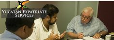 Yucatan Expatriate Services - Professional services for expatriates in Yucatan and Mexico  Yucatan Expatriate Services