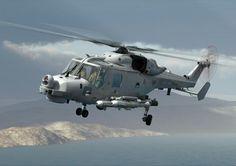 AW-159 Wildcat