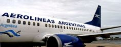 Aerolinas Argentina, Ezeiza Airport, Buenos Aires - Argentina #argentina #buenosaires #ezeiza #aerolinas