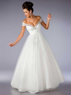 Debutante Ball Gown ...