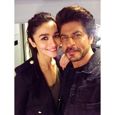 Promotion with the DEAR one :)- Alia Bhatt
