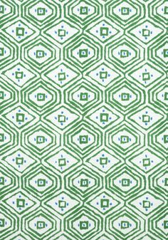 PASS-A-GRILLE, Green, F910616, Collection Ceylon from Thibaut Wallpaper Samples, Fabric Wallpaper, Green Dining Room, Graphic Wallpaper, Beautiful Dining Rooms, Made To Measure Curtains, Custom Curtains, Interior Stylist, Curtain Designs