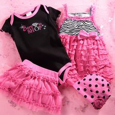 omg yhe most cutest clothes for cheap!