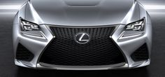 #Lexus #DetroitAutoShow #LexusRCF #RCF Overseas pre-production model shown