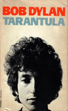 Bob Dylan wrote a book.