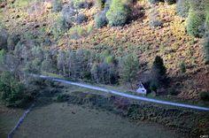 Vers, le Col de la Core, Ariège, Midi-Pyrénées