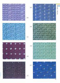Foto: Crochet Stitches, Crochet Patterns, Free Crochet, Knit Crochet, Crochet Books, Kids Rugs, Knitting, Simple, Home Decor