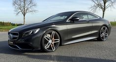 Mercedes-Benz is recalling 2,580 units of certain model year 2015 S550 4Matic Coupe, AMG S63 4Matic Coupe, and AMG S65 vehicles manufactured January 27, 2014, to April 2, 2015. In the affected vehicles, left-side front seat belts may have been installed on the right-side and vice versa. As a result, the installation angle may be incorrect, affecting the seat belt locking behavior. Additionally, the child seat restraint function for the passenger seat would not be available…
