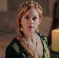 Meryem Uzerli, Netflix Tv, Ottoman Empire, Nalu, Lgbt, My Girl, Princess Zelda, Wonder Woman, Actresses