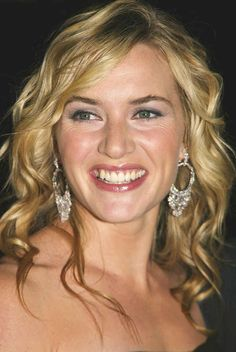 """Celebrity Mom Q&A: Kate Winslet—""""I don't ever want to be in my comfort zone"""" Kate Winslet, Oscar Winners, Celebrity Moms, In Hollywood, Actresses, Celebrities, Sexy, Acting, Image"""