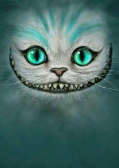 Disney chesire cat alice in wonderland iPhone 5 Tattoo Chat, Gato Alice, Wallpaper Gatos, Smile Wallpaper, Chesire Cat, Cheshire Cat Drawing, Cheshire Cat Makeup, Cheshire Cat Costume, Cheshire Cat Grin