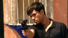 enrique iglesias once upon a time in mexico - Google Search