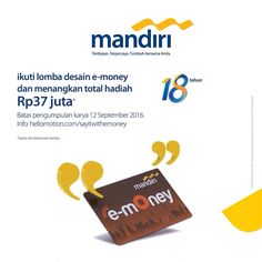 Mandiri e money