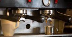 Red Sofa Cafe Red Sofa, Espresso Machine, Coffee Maker, Kitchen Appliances, Espresso Coffee Machine, Coffee Maker Machine, Diy Kitchen Appliances, Coffee Percolator, Home Appliances