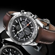 This is a very unique omega watch