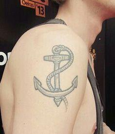 Jamies tattoo
