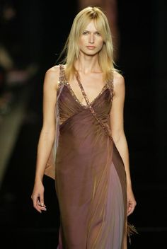 Elie Saab F/W 2002 Couture