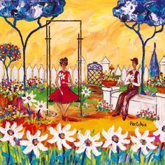 Small Prints A range of small sized images, printed in full colour by lithographic process. African Paintings, Oil Paintings, South African Artists, Naive Art, Art Pictures, Art Pics, Blue Art, Whimsical Art, Types Of Art