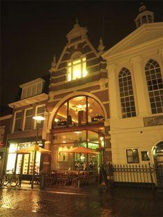 Grand Café Hemels, Amersfoort