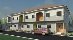 #4bedroomhouse http://www.commercialpeople.ng/listing/200201014025026/ #tearraced #terrace #tearracedhouse