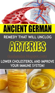 "Is it true that you are one of the general population who ask themselves ""How might I unclog my supply routes or clean my conduits without medical procedure?"" and, ""What are some great heart nourishments? Natural Cough Remedies, Holistic Remedies, Cold Remedies, Natural Health Remedies, Natural Cures, Herbal Remedies, Sleep Remedies, Natural Detox, Natural Treatments"