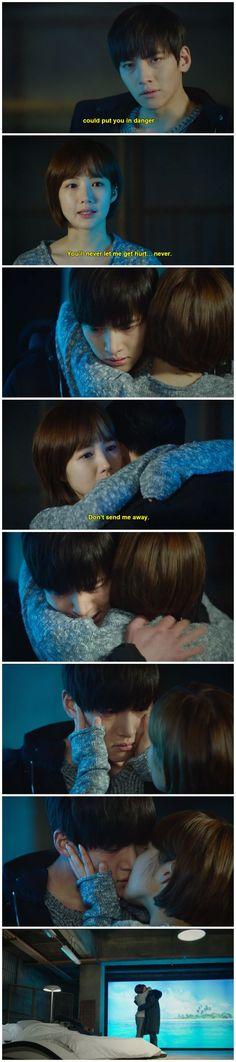 K-drama Healer! Ok, my heart melted at this scene. K Drama, Drama Fever, Korean Celebrities, Korean Actors, Korean Dramas, Healer Korean, Healer Kdrama, Ji Chang Wook Healer, Korean Tv Shows