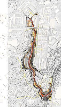 Vallon Park – Nature_as_a_tool_of_urban_renewal-17 « Landscape Architecture Works | Landezine