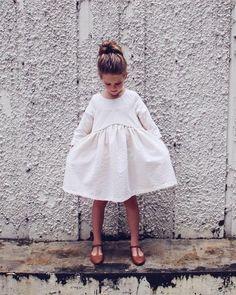 Gardenia Dress . girls