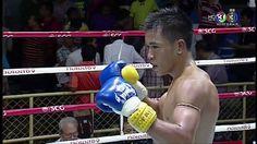 Liked on YouTube: ศกจาวมวยไทยชอง 3 ลาสด 1/4 12 มนาคม 2559 ยอนหลง Muaythai HD l http://flic.kr/p/F2EjT9