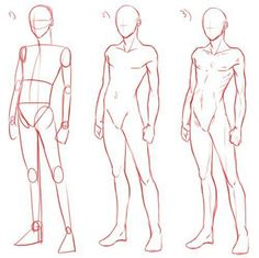 Мои закладки tutorials drawing drawings, body drawing tutorial и guy drawin