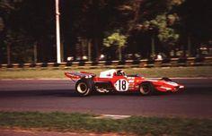 Ferrari 312 B3 (1973)