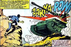 Seems like Cyclops is kind of a mystery from the start. He is the X-Men's leader in the field. That means he gets to deal with all the big threats. Because you know, everyone has a tank just roaming around all over the place. First Superhero, Cyclops, Got Him, Cool Eyes, Super Powers, Cos, Mystery, Play, Class Of Service
