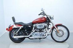 eBay: Harley-Davidson: 1200 Custom 2007 harley davidson sportster 1200 custom xl 1200 c stock 14181 b #harleydavidson usdeals.rssdata.net