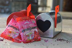 Secret Valentine, A Valentine's Day for Kids on Ali-ish