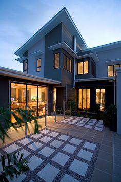 Eco Housing Brisbane, Australia - Eco House Design Requirements