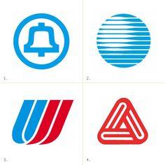 Logos - Saul Bass
