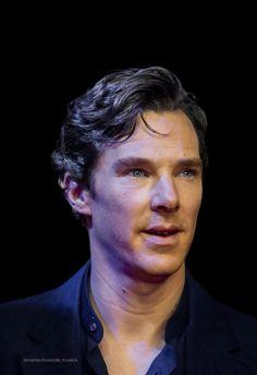 I ❤️ Benedict Cumberbatch Benedict Sherlock, Sherlock John, Jim Moriarty, Sherlock Quotes, Watson Sherlock, Johnlock, Imitation Game, Louise Brealey, Benedict And Martin