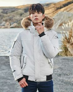 Hyun Bin, Bo Gum, Korean Artist, Korean Fashion, Sassy, Winter Jackets, Actors, Park, My Love