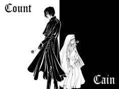 Count Cain. Family by Reo-Astat